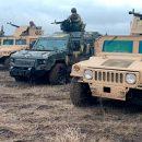 Украина провела в Донбассе учения со стрельбой