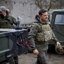 Зеленский заявил о проверке Россией отношений Украины и Запада