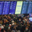 Назван процент готовых спонтанно сорваться и улететь за границу россиян