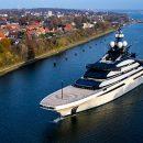 Составлен список роскошных покупок российских миллиардеров за время пандемии