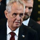 Президент Чехии назвал две версии взрывов на военных складах в Врбетице