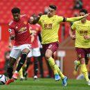 «Манчестер Юнайтед» выиграл пятый матч подряд в АПЛ