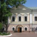 На ремонт Музея Ивана Гончара в Киеве нужен 1 миллион гривен
