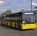 Киевляне смогут экономить 30% своего времени во время проезда в транспорте Киева
