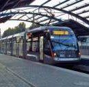 Киев начинает проект строительства линии скоростного трамвая до станции метро «Дворец спорта»