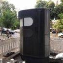 Туалеты в Киеве отремонтирует инвестор
