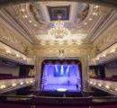 Завершили реконструкцию театра Оперетты (видео)