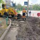 На ремонт улицы Ивана Франка в Киеве потратят 64 миллиона гривен