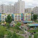 На Троещине открыли новый детский сад (видео)