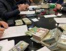 Раскрыта схема по получению сотен тысяч долларов за незаконную торговлю в переходах Киева – столичная прокуратура