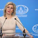 Захарова отреагировала на слова об отсутствии у России интереса к диалогу с ЕС