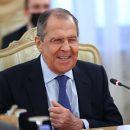 Лавров пошутил по поводу встречи Байдена и Путина