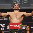 Победивший Фергюсона боец бросил вызов новому чемпиону UFC