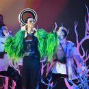 Украинских организаторов «Евровидения» обвинили в плагиате