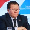 Российский депутат снял в TikTok видео с гангстерами из GTA