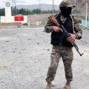Жители Киргизии и Узбекистана подрались на границе
