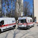 На Украине выявили наименьшее за три месяца число зараженных коронавирусом