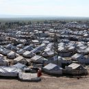Россия призвала ООН спасти детей из лагеря в Сирии