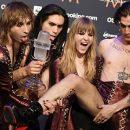 Бывшая участница «Евровидения» из России раскритиковала победителей конкурса