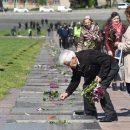В Раде обвинили власти в краже Дня Победы у украинцев