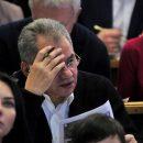 Шойгу подшутил над вице-премьером перед совещанием с Путиным