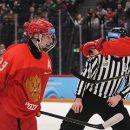 Лидер юниорской сборной России по хоккею подвел итоги чемпионата мира