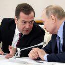 Бывший кремлевский повар раскрыл предпочтения Путина и Медведева в еде