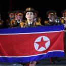 В США отказались принимать ядерный статус Северной Кореи