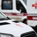 В России пять человек погибли при столкновении микроавтобуса с грузовиком