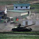 Российский генерал объяснил стройку военного полигона близостью солдат НАТО