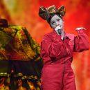 Manizha пообещала быть более безумной в финале «Евровидения»