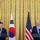 США разрешили южнокорейским ракетам летать на любую дальность