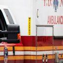 Двухлетний мальчик добрался до пистолета и отправил родителей в больницу
