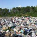 В Киеве обнаружили 400 несанкционированных свалок