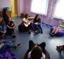 В Киеве появилось открытое пространство для молодежи и коворкинг