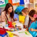 Три санаторных детсада в Киеве превратят в обычные детсады