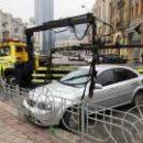 В Киеве объявляют набор инспекторов по парковке