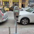 В Киеве за неправильную парковку оштрафовали несколько сотен автовладельцев