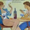 Советский плакат о здоровом образе жизни вызвал споры в сети