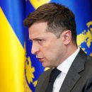 Зеленского заподозрили в госизмене из-за ситуации с «вагнеровцами»