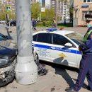 В России составили портрет осужденных за нарушение ПДД