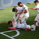 Испания обыграла Хорватию в матче с восемью голами и вышла в 1/4 финала Евро