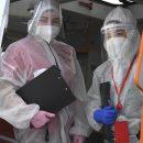 Роспотребнадзор назвал основных переносчиков новых штаммов коронавируса