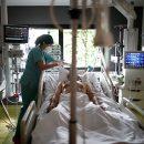 Во Франции спрогнозировали четвертую волну коронавируса