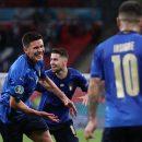 Сборная Италии вышла в четвертьфинал чемпионата Европы по футболу