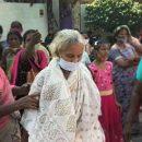 Женщина вернулась домой на следующий день после собственной кремации