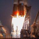 Россия запустила новейшую межконтинентальную баллистическую ракету