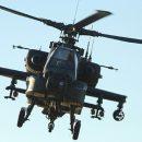 Американский «Апач» усилят из-за российского «Тора»