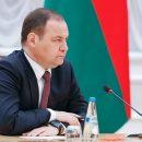 Белоруссия оценила возможный ущерб от санкций