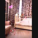 Супруга Меладзе показала комнату дочери